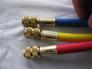 旺邦三色加液管系列