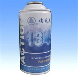 埃克盛R134a制冷剂