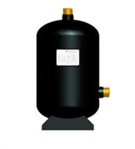高压储液器