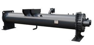 常用冷水机组配套满液式蒸发器