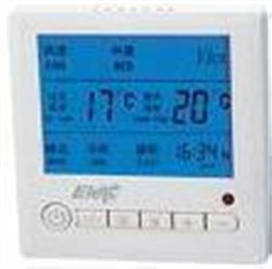 空调温控器