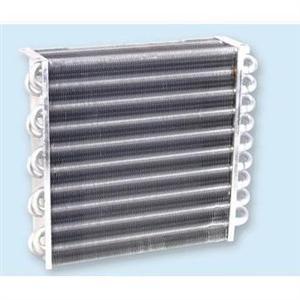 全铝空调热交换器