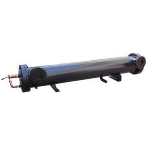 常规冷水机组配套换热器