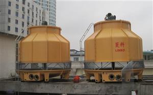 河南郑州工业型冷却塔