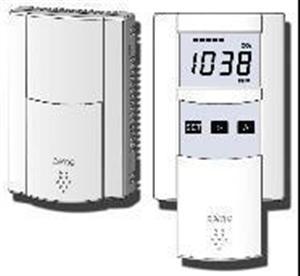 室内二氧化碳传感器