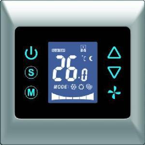 网络型空调温控器