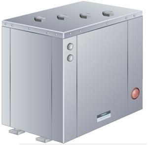约克空调YCWF水地源热泵机组