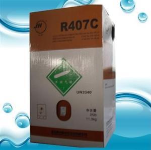 巨化R407C