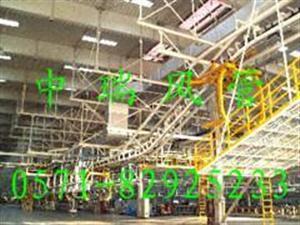 单面彩钢板复合玻纤风管