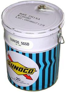 太阳牌冷冻油 5GSD(20L)