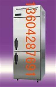 三洋立式冷冻冷藏柜SRR-781FC