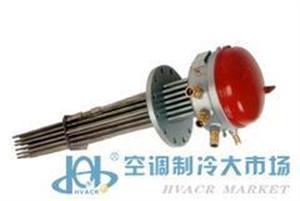 安邦多规格浸入式防爆电加热器