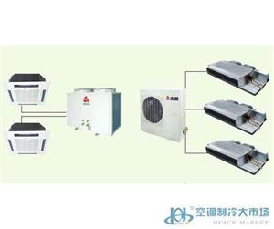 保定家用中央空调专业安装