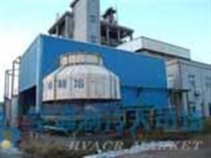 上海菱科方型冷却塔化学清洗