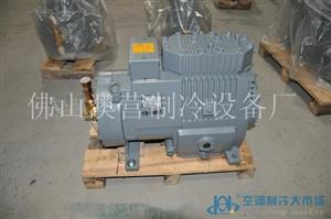 10HP 三菱制冷压缩机
