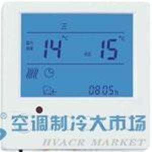 电加热采暖温控器
