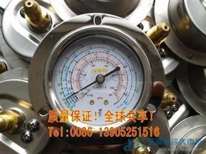 VAB全不锈钢防爆耐震压力表