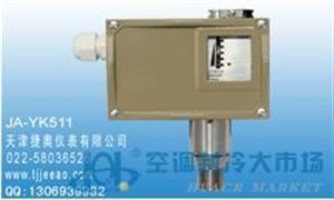 JA-YK511高温防腐压力控制器