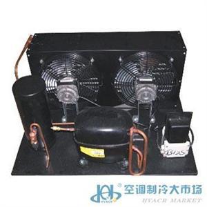 小型冷凝机组