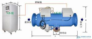 智能物化综合水处理器