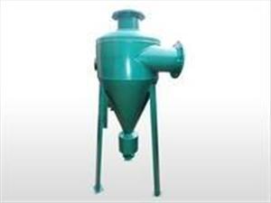 旋流除砂器   除砂器DN50-500  威海宏祥水处理器