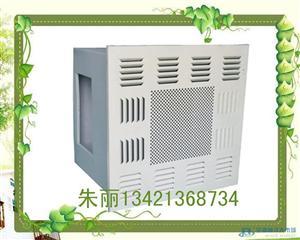 深圳高效送风口含静压箱