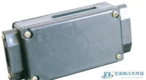 PMKG-LSC防爆两通接线盒