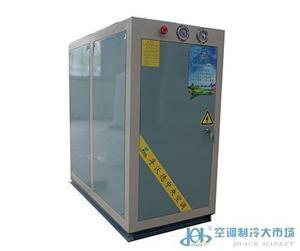 家用户式水源热泵