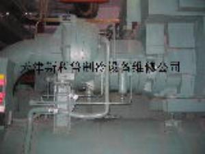 约克离心式、螺杆式冷水机组维修,约克中央空调安装、