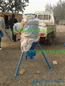 太原BT-80/100空调水除砂器