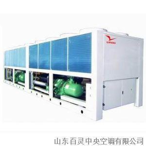 百灵空调 风冷式冷(热)水机组
