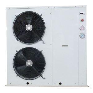 百灵空调 水-水式水源热泵机组