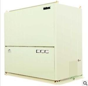 麦克维尔水冷柜机节能高效