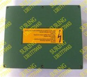 比泽尔活塞机接线盒