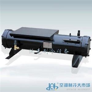 浙江沃克水冷凝器