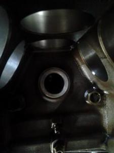 比泽尔活塞压缩机配件维修(主副轴套)