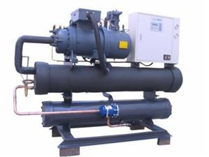 供热采暖20HP水冷式冷水机
