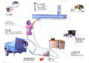 开利风机盘管 空调风机盘管清洗