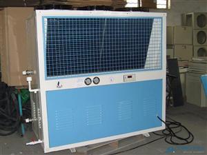 25匹工业冷水机