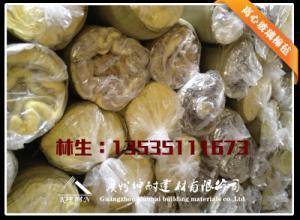 醴陵市保温玻璃棉毡/保温棉