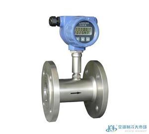 FIC叶轮流量计/流量传感器/LWGY涡轮流量计