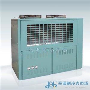 云南20HP一体风冷机组