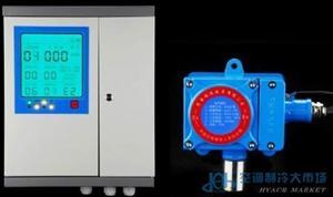氨气泄漏报警器,氨气浓度检测仪