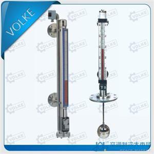 沃尔克BLM 磁翻板液位控制器/翻板液位计