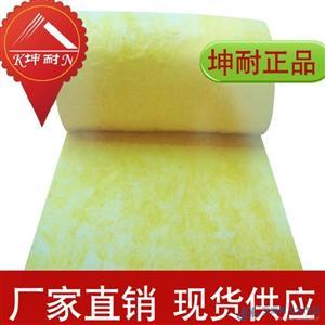 宁夏龙骨填充棉毡/墙体保温玻璃棉