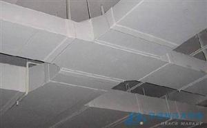 金立源厂家生产玻璃钢风管