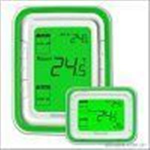 霍尼韦尔电子式数字温控器,T6800H2WN,T6800V2WN