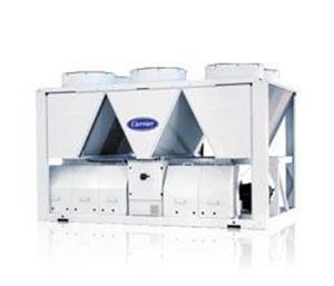 涡旋式风冷冷水/热泵机组
