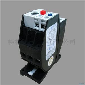 GR3桂器热过载继电器