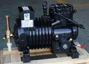 古轮压缩机 4SLW151D 15匹
